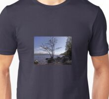 From the Shores of Loch Ness, Scotland Unisex T-Shirt