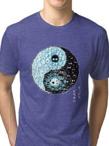 Dancing forces Tri-blend T-Shirt