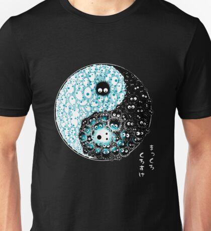 Dancing forces Unisex T-Shirt