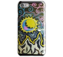 Metallic Mystery iPhone Case/Skin