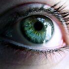 Viktoria's Eye by Elizarose