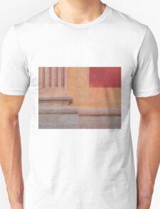 Fragment  Unisex T-Shirt