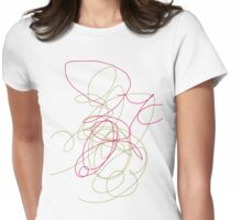 test Womens Fitted T-Shirt
