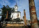 Sukhothai by Dave Lloyd