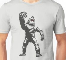 Mechani-Kong Unisex T-Shirt