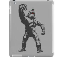 Mechani-Kong iPad Case/Skin