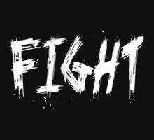 Kevin Owens - FIGHT by kelvintoogood