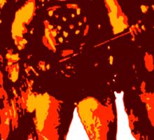Vultan Sticker