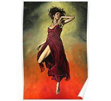 Destiny's Dance Poster