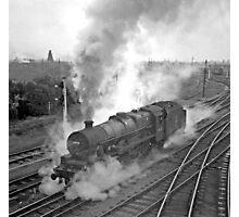 1963: 'Codrington' Photographic Print