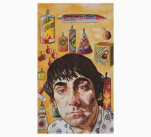 Keith Moon : light blue touch paper.. T-Shirt