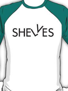 Shelves - Logo T-Shirt