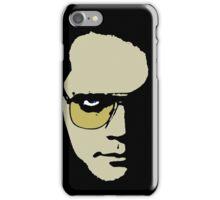 Author, Visionary, Dreamweaver plus Actor iPhone Case/Skin