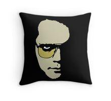 Author, Visionary, Dreamweaver plus Actor Throw Pillow