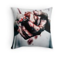 Are they happier dead? Throw Pillow