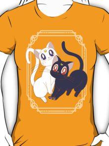Luna & Artemis  T-Shirt