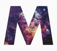 M nebula stars pattern  Kids Clothes