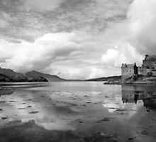Haunted Castle by Vincent Teh