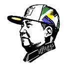Mao by brenz24
