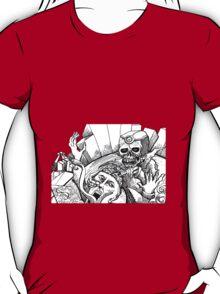 COURPT T-Shirt