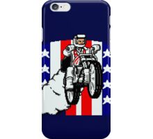 Evel Pixels iPhone Case/Skin