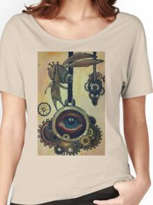 little automaton Women's Relaxed Fit T-Shirt