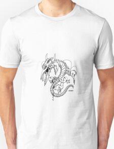 BIRD OF TERROR Unisex T-Shirt