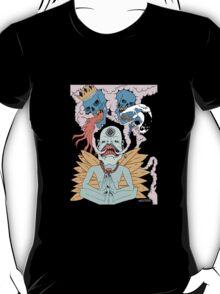 MEDTATION OF DEATH T-Shirt