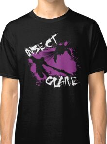 MH4U Insect Glaive (CLASS SERIES) Classic T-Shirt