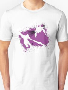 MH4U Insect Glaive (CLASS SERIES) T-Shirt