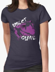 MH4U Insect Glaive (CLASS SERIES) Womens Fitted T-Shirt