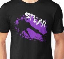 MH4U Spear (CLASS SERIES) Unisex T-Shirt