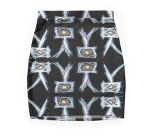totem Mini Skirt