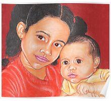 Sister Poster