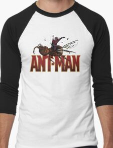 "Ant-Man ""Flying-Ant Rodeo"" T-Shirt"