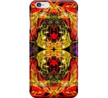 Vortex 52115 iPhone Case/Skin