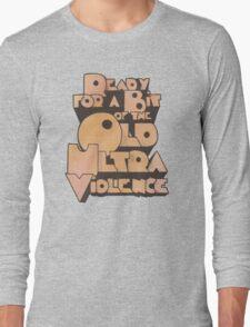 Ultra Violence Long Sleeve T-Shirt