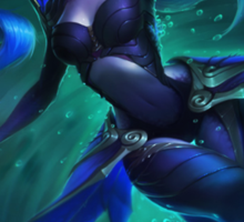 League Of Legends - Syndra Sticker