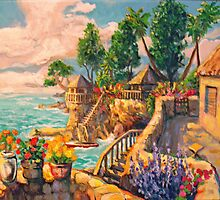 Negril by HDPotwin