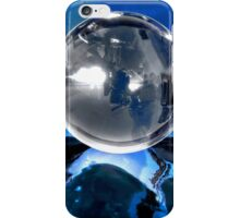 Crystallysis iPhone Case/Skin