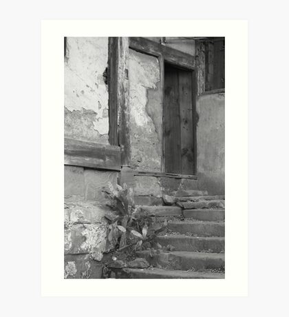 alley in china Art Print