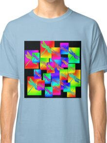 dragonfly circus Classic T-Shirt
