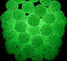 Bubble, Bubble Toil 'n' Trubble by Bryan Freeman