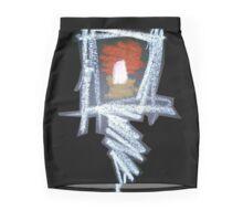 best heART 4 Mini Skirt