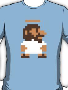 Jesus 8BIT T-Shirt
