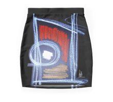 best heART 2 Mini Skirt