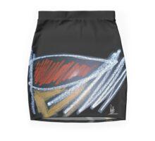 best heART 1 Mini Skirt