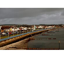 Carrickfergus Photographic Print