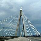 Coastal Bridge by HELUA