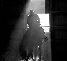 Horse and Rider Group_ Image_2 by mcbridekramer